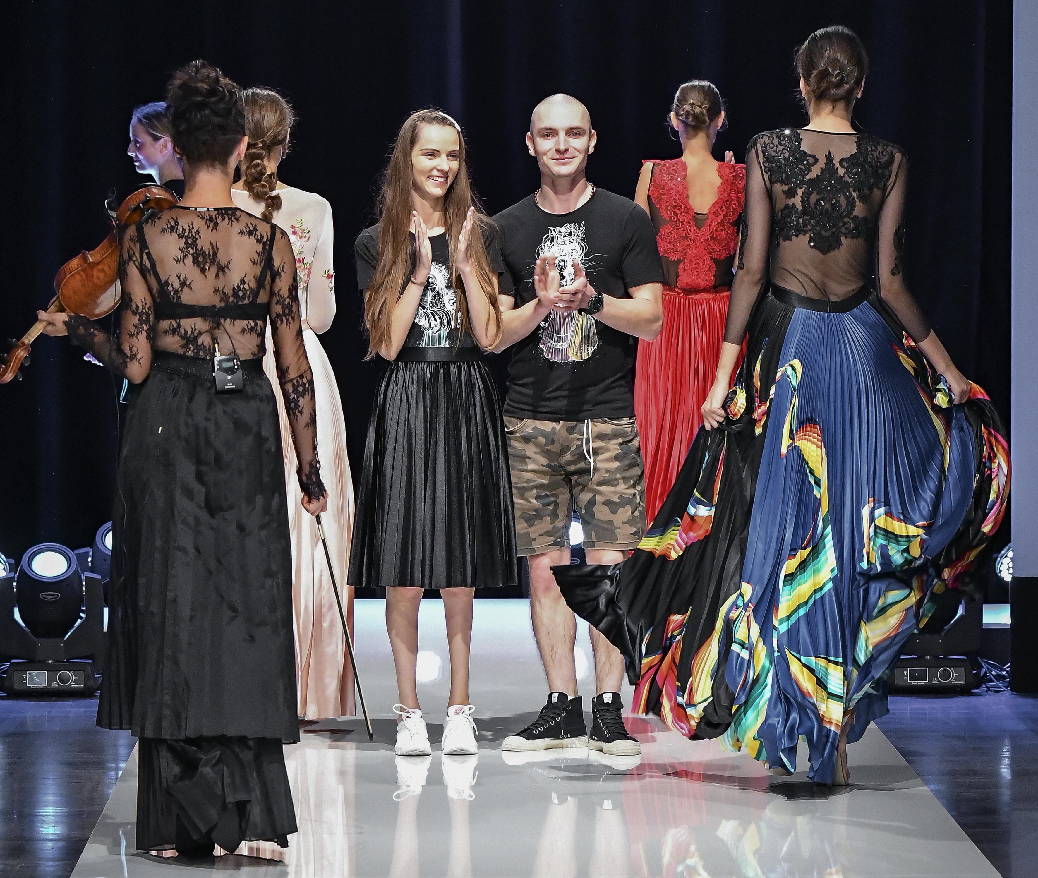 Prešovčania Karolína a Michal prinášajú na slovenský trh s módou takmer zabudnutú techniku