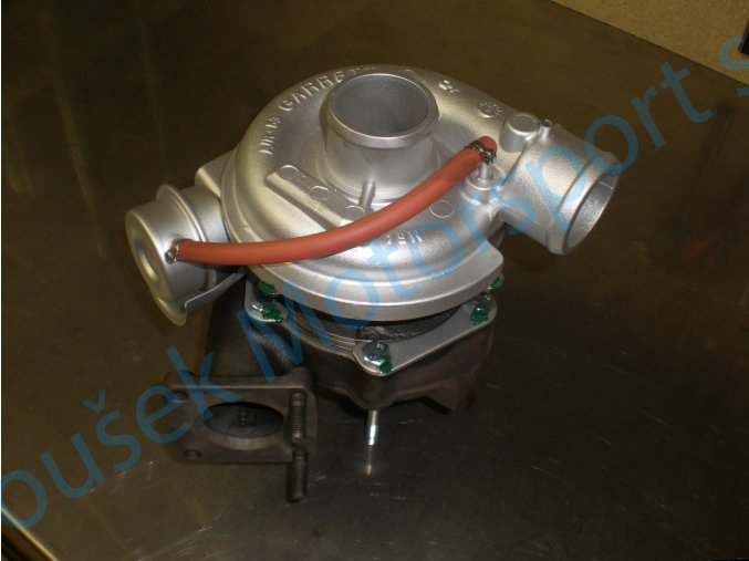 Turbo Garrett 454150 ALFA ROMEO 156 2.4JTD 100kW
