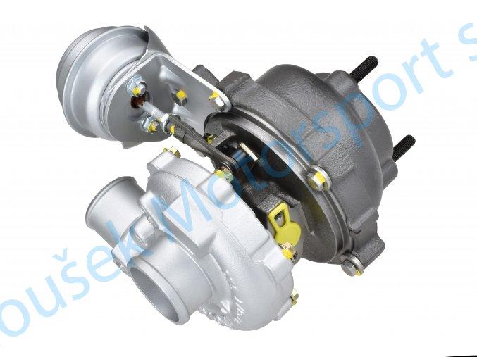 Turbodmychadlo Garrett 757886  Hyundai Kia 2.0CRDi 103Kw  Kvalitní turbodmychadlo