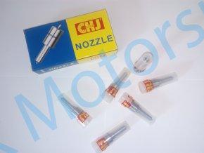 Vstřikovací tryska CHJ DSLA 150P764 +40%  Vstřikovací trysky
