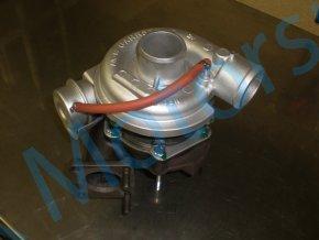 Turbodmychadlo Garrett 454150 ALFA ROMEO 156 166 2.4 JTD 100KW 136KW  Kvalitní turbodmychadlo
