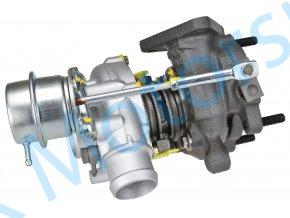 Turbo Garrett 454159 Volkswagen Bora 1.9TDi 66kW AGR