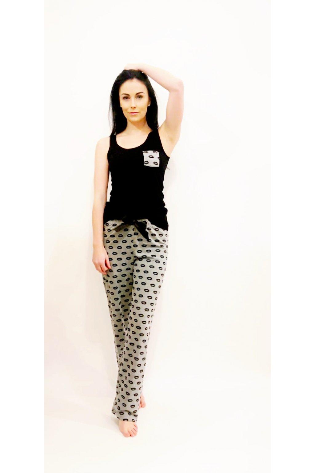 X SB Kalhoty 19