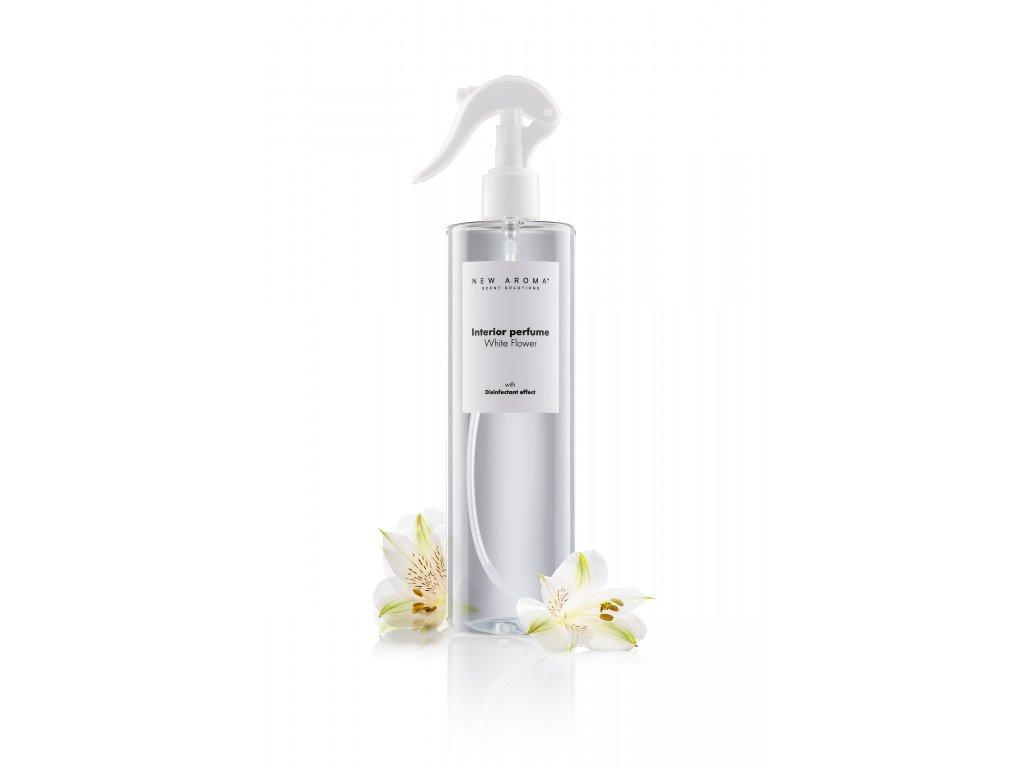 WHITE FLOWER Interior perfume WEB