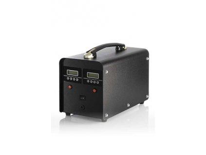 profesionalny difuzer do vzduchotechniky Pro Max