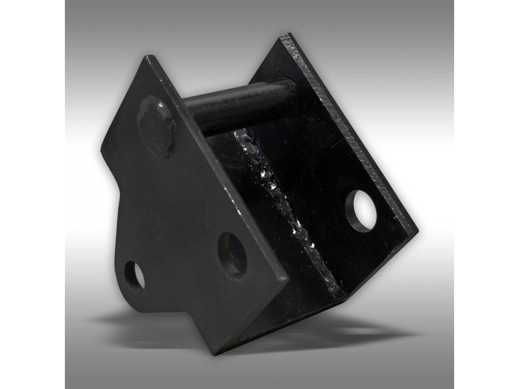 adapter pro jansen hbg 200 na minibagr mb 2000