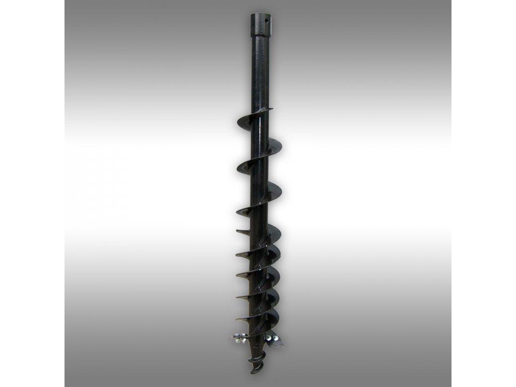vrták 15 cm pro tříbodový závěs jansen tbg 100