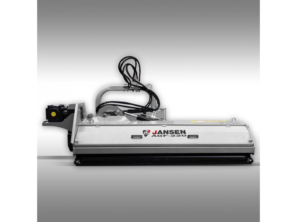 jansen agf-220