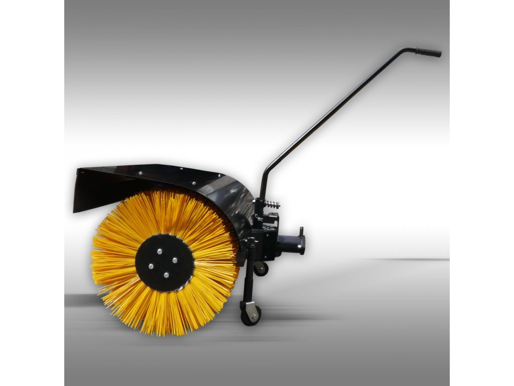 sweeper for jansen mgt 270
