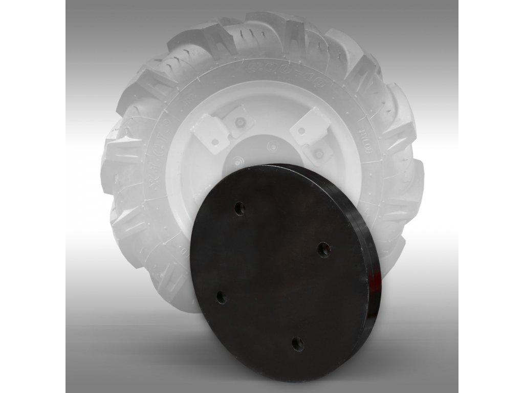 wheel weight for jansen mg 420