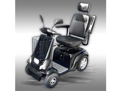 elektricky vozik jansen dl 24800