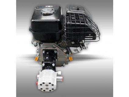 motor kohler ohv 6,5 hp