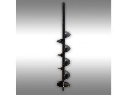 Vrták 15 cm pro Jansen EBG-100