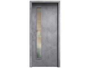 M60 beton šedý