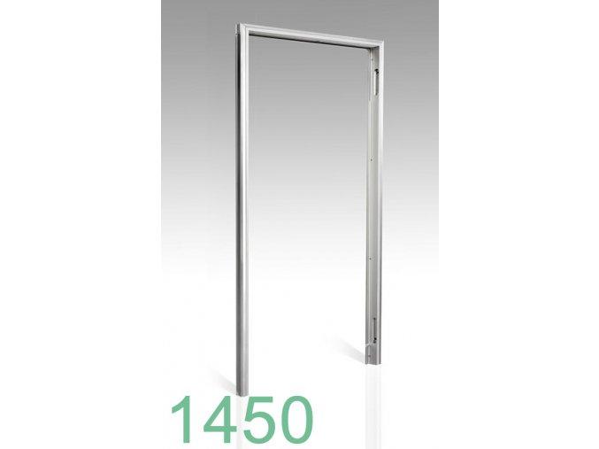 1450 mm - Skrytá zárubeň EMOTIVE 47/15