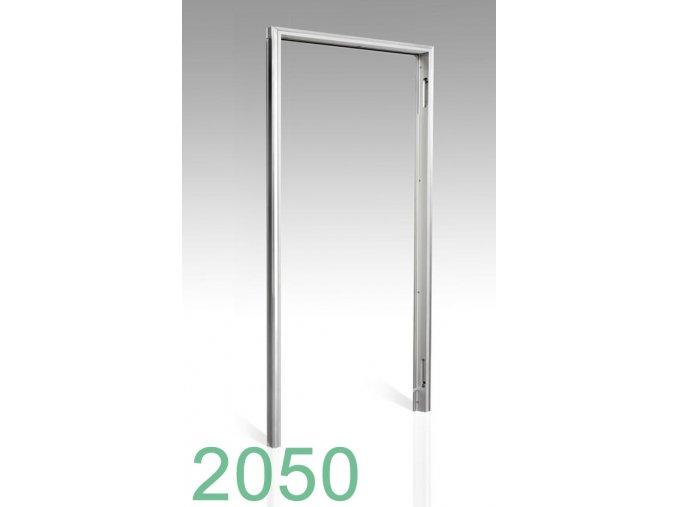 2050 mm - Skrytá zárubeň EMOTIVE 47/15