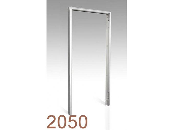 2050 mm - Skrytá zárubeň AKTIVE 25/15