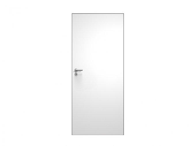 web dveře spali white