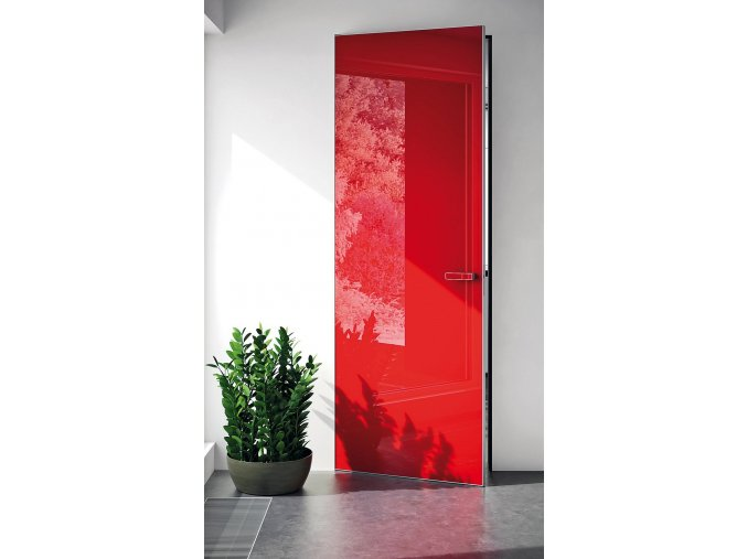 master dvere do zarubne