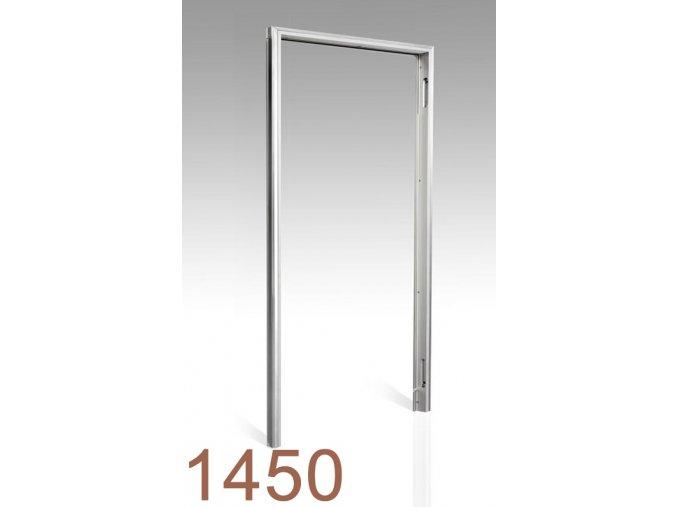 1450 mm - Skrytá zárubeň AKTIVE 40/00