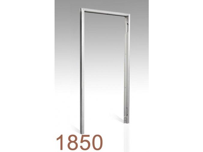1850 mm - Skrytá zárubeň AKTIVE 40/00
