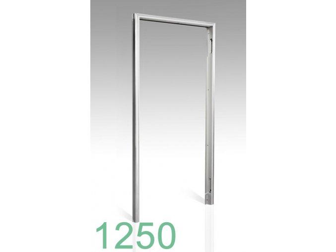 1250 mm - Skrytá zárubeň EMOTIVE 47/15