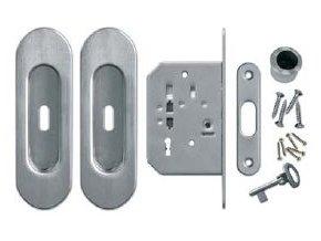 CD067 Oval + kloub. klíč