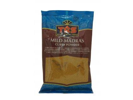 TRS Madras Curry Powder Mild 100g