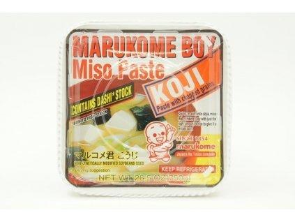 Marukome Dashiiri Koshi Miso 750g