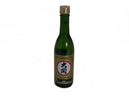 Ozeki Sake 375 ml Alc.14,5%