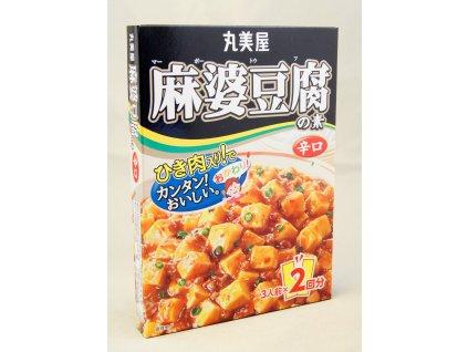 House Mabo Tofu Sauce Hot