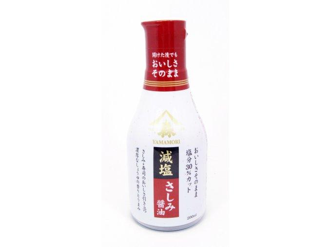 Yamamori  Sashimi Shoyu 200ml