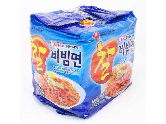 Nong Shim Chal Bibim Myum 5p