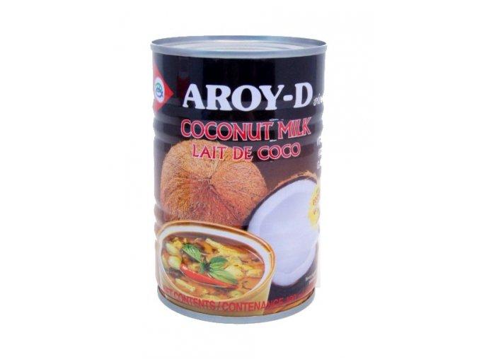 Aroy-D Coconut Milk 400ml