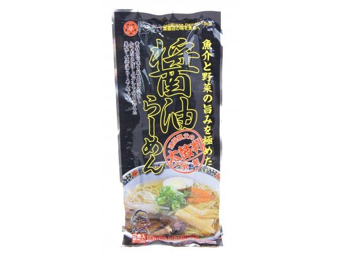 Kurata Shokuhin Shoyu Ramen 2p