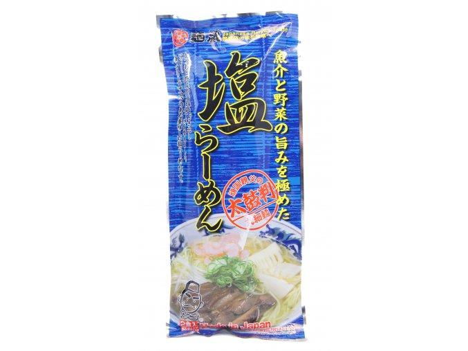 Kurata Menzo Shio Ramen 2p