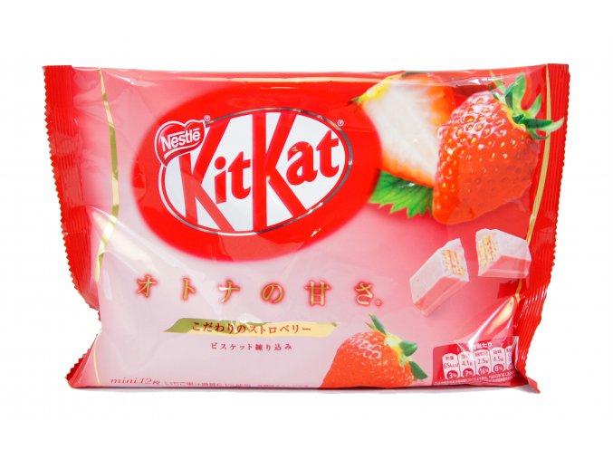 KitKat Ichigo 12mini