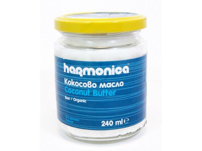 Harmonica Coconut Butter 240ml