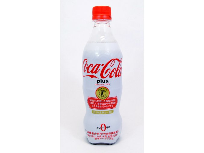 Cocacola Plus 470ml