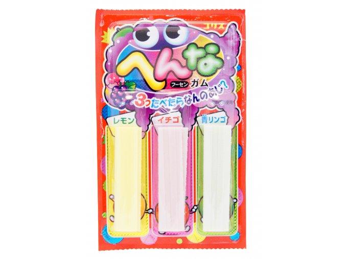 Strange Gum 15g
