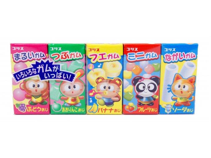 Collis Gum Gum 38g
