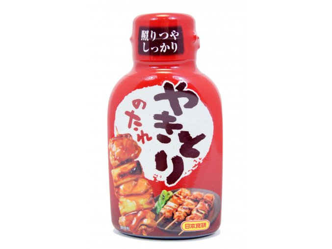 Nihon Shokken Bansankan Yakitori 210g