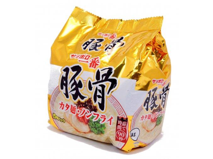 Sapporo Ichiban Tonkotsu 5p