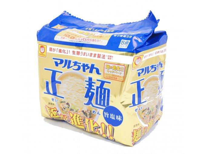 Maruchan Seimen Shio Aji 5p