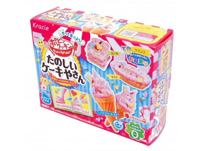 Kracie Happy Cake  Strawberry 26g