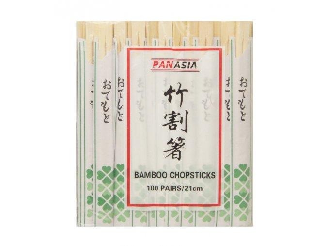 Bamboo Chopsticks 100párů
