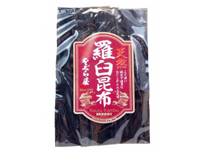 Oguraya Tennen Rausu Kombu 35g
