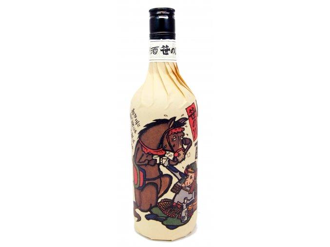 Sasa no Kawa Ginjo Horoyoi 720ml