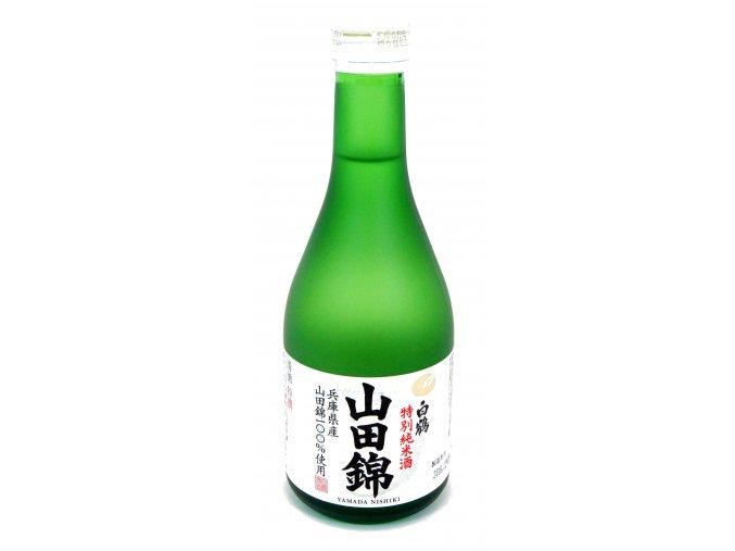 Hakutsuru Tokusen Junmaishu Sake 300ml