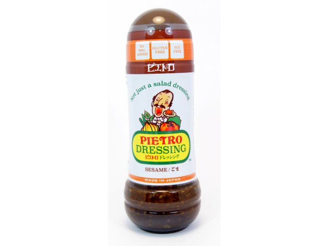 Pietro Dressing Sesame - Miso 280ml